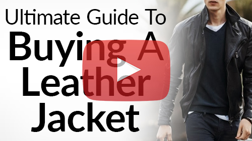 ultimate-guide-to-buying-a-leather-jacket-youtube