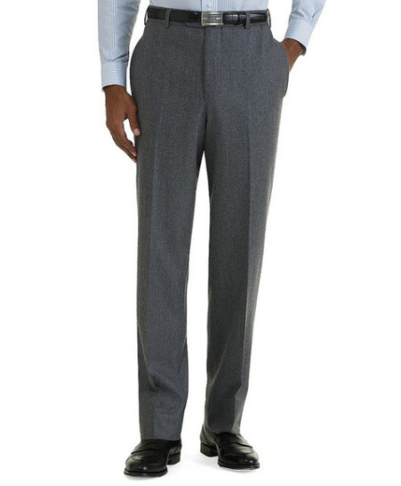 Suit Trousers Gray